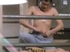 Chen Ping,Chien Yu,Unknown,Terry Liu in You Gui Zi (1976)