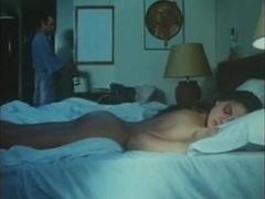 Ornella Muti,Mimsy Farmer in The Girl From Trieste (1982)
