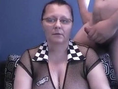maturelady6u amateur record on 05/26/15 13:30 from Chaturbate