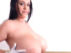 Leanne Crow-Fly The Busty Skies