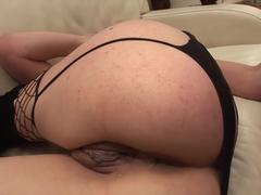 Amazing pornstar in Best Cumshots, Blonde xxx movie