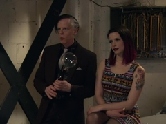Incredible fetish xxx clip with fabulous pornstar Freya French from Kinkuniversity