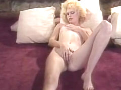 Hottest black vintage movie with Guido Martoni and Tess Ferre