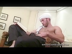 Arabian Cock Suckers