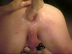 boy fisting my -video 01