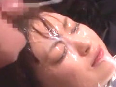 Fabulous Japanese whore Yukiko Suo in Incredible BDSM, POV JAV movie