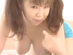 Hottest Japanese slut Mahiru Yukino in Fabulous POV, Handjobs JAV video