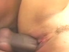 Ideal young ass to face gap lalin cutie gets a giant cock in her tight anal opening