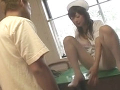 Nurse Kaoruko Wakaba wants cock - More at hotajp.com