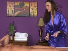 Best pornstar in Amazing Massage, HD adult clip