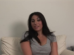 Crazy pornstar in exotic latina, big tits sex clip