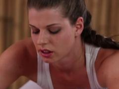 Fabulous pornstar in Exotic Massage adult scene