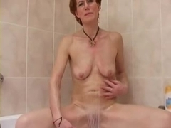 Good Nips and Pleasant Labia Aged Shaves