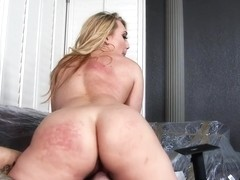 AJ Applegate & Derrick Pierce in Neighbor Affair