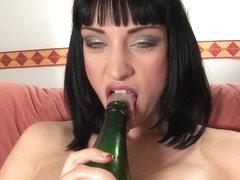 WetAndPuffy Video: Anal Sofia