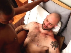 NextdoorEbony Video: Simple Pleasures