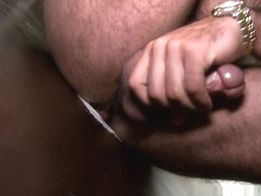 Andrew Justice & Alessio Romero in Men's Room Video