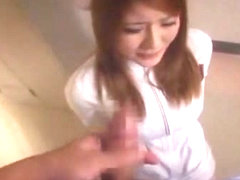 Crazy Japanese girl in Fabulous Medical JAV clip