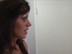 Crazy pornstar Arianna Labarbara in fabulous brazilian, threesome xxx movie
