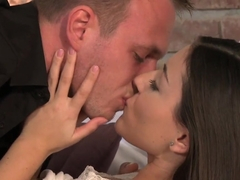 Crazy pornstar in Fabulous Romantic, HD xxx clip