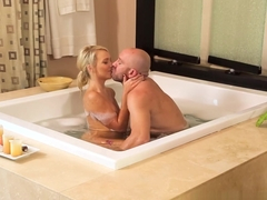 Incredible pornstars Will Powers, Carmen Callaway, Eric Masterson in Hottest Facial, Blowjob xxx c.