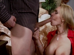 Incredible pornstar Tanya Tate in Best Masturbation, Blonde sex movie
