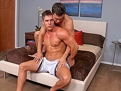 Sean Cody Video: Douglas & Brodie