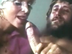 Amazing Hairy, Mature sex scene