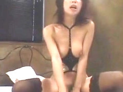 Horny Japanese model Yayoi Yanagida in Amazing POV, Stockings JAV video