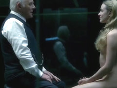 Thandie Newton. Evan Rachel Wood. etc. - ''WestWorld'' s1e05
