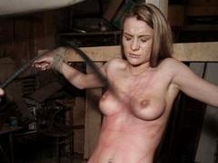 BrutalPunishment Video: Angelic Nicole