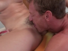 Super Soaked Sluts, Scene 2