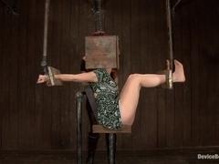 Nerine Mechanique Edited Live Show
