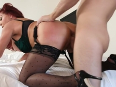 Sexy Vanessa & Danny Wylde in My Friends Hot Mom