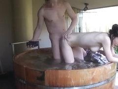 Fabulous Japanese model Kazumi Osanai in Exotic Big Tits, Rimming JAV movie
