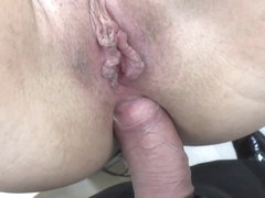 LOAN4K. Hot anal sex for a loan for business