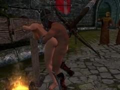 gorące pieprzone orgie