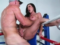 Milfs Like it Big: All for a Good Piece of Pussy. Kendra Lust, Johnny Sins