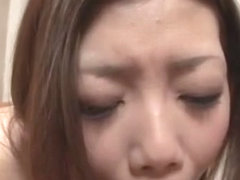 Crazy Japanese whore Risa Tsukino, Saki Ootsuka, Mirai Koda in Best Blowjob, Handjobs JAV video