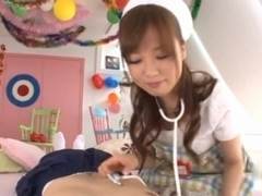 Miyu Hoshino Japanese model enjoys sex