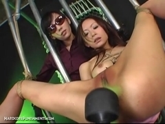 HardcorePunishments Video: Highly Encouraged Orgasms