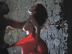 Wild Orchid (1989) Anya Sartor