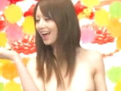 Crazy Japanese girl Akiho Yoshizawa in Incredible Dildos/Toys, Hairy JAV clip