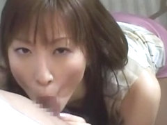Hottest Japanese chick Chihiro Hara, Leila Aisaki in Fabulous POV, Foot Fetish JAV movie