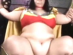 Avengers: Super fat girl (SSBBW)