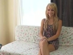 Japanese and fornication Caucasian woman with a massage