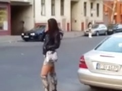 berlin street girls