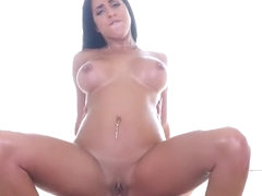Big tits mature hardcore and facial
