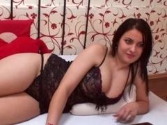 curvy webcam teaser