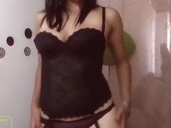 paulaslim secret clip on 07/15/15 17:12 from Chaturbate